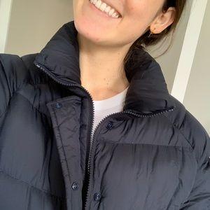JW Anderson x Uniqlo puffer jacket